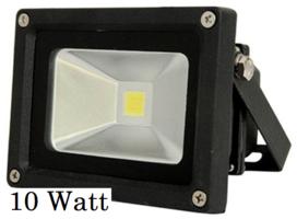 Bouwlamp LED Werklamp Slechts 10 WATT